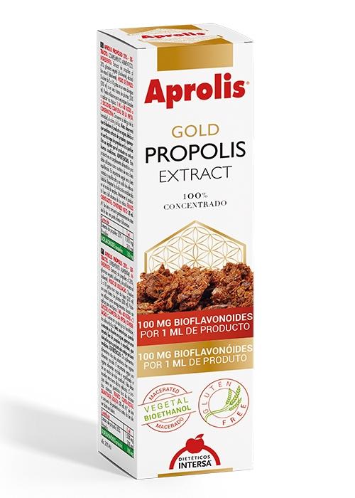 Aprolis Gold propolis extract