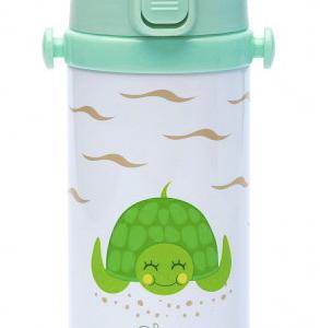 Botella infantil BBO IRISANA Tortuga