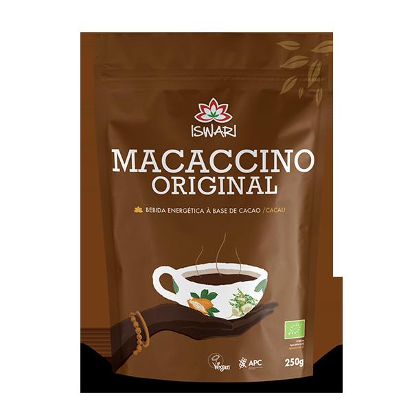 Macaccino Original Iswari