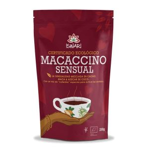 Macaccino Sensual Iswari