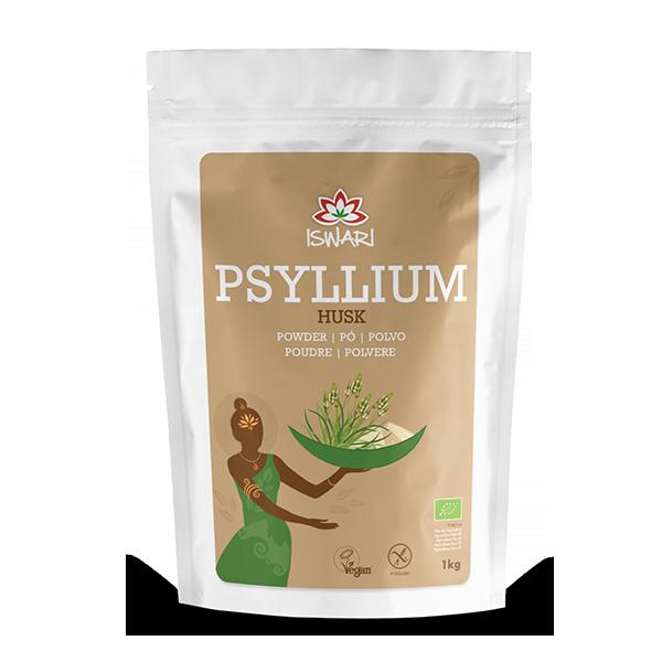 Psyllium Iswari
